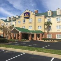 Best Western Sugar Sands Inn & Suites