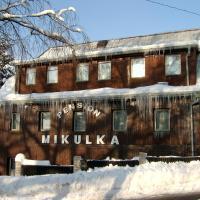 Guest House Mikulka