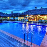 Beachfront Resort