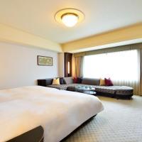 東京灣浦安布萊頓酒店