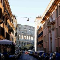 Rome in Apartment - Colosseo