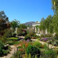 Prince Albert Garden Guesthouse