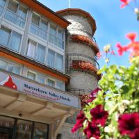 Turm Hotel Grächerhof