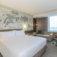 Courtyard by Marriott Bogota Airport