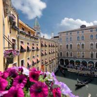 Albergo Cavalletto & Doge Orseolo, Venice - Promo Code Details