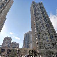 Mississauga Apartments & Suites