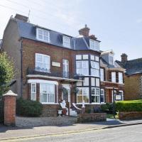 Rose Fitt House