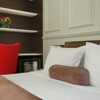 Belgreat Premium Suites, Belgrade - Promo Code Details