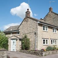 Oakley Cottage