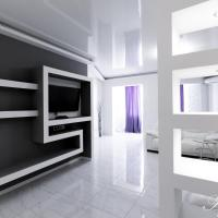 Luxury Apartments & Penthouse Central Chisinau