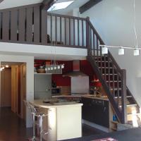 Appartement Soleil Des Praz