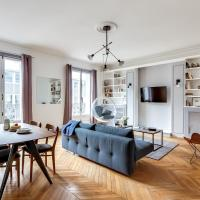Sweet Inn Apartments - Ponthieu