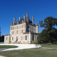 Château De Puybelliard
