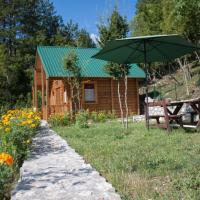Leisure Cottages Cetinje
