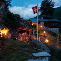 Alpenhütte Doru