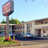 Travelers Inn Eugene University