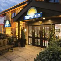 Days Inn Hotel Bradford - Leeds