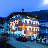 Residence Alpen Casavacanze