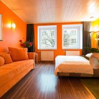 Apartment Zentrum-Prater-Donau, Vienna - Promo Code Details