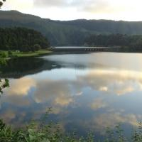Sete Cidades Lake Lodge