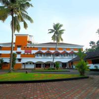 Aswini Residency