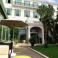 Belambra Hotels & Resorts Menton le Vendôme