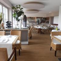 aussicht bio hotel restaurant cafe