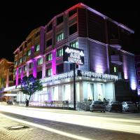 Afyon Grand Ari Hotel