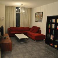 Amsterdam Terrace Apartment