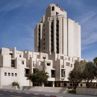 킹 솔로몬 호텔 예루살렘