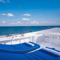 Condo Hotel  Parthenis Beach, Suites by the Sea Opens in new window