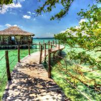 Ratua Private Island
