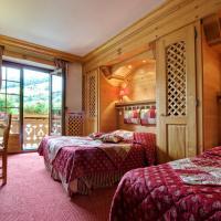 Logis Hotel les Sapins