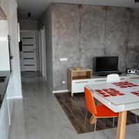 Apartamenty Apartinfo Ocean Waves