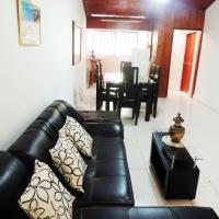 Casa Manatwar II
