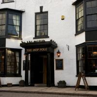 The Hop Pole Hotel