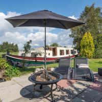 Houseboat Vinkeveen