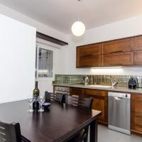 Modiin St – 2 Bedroom Apartment – Old North Tel Aviv