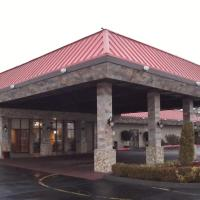 Best Western PLUS Lake Front Hotel