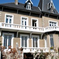 Villa Hortebise