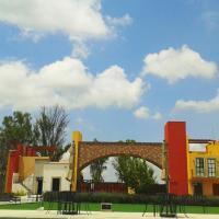 Casa Los Arcángeles