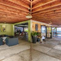 Pagua Bay House ~ Oceanfront Cabana's