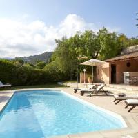 Villa Le Falevinier