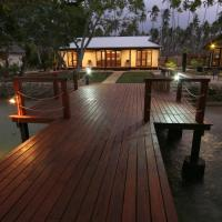 Turtle Bay Beach House