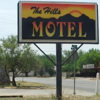 The Hills Motel