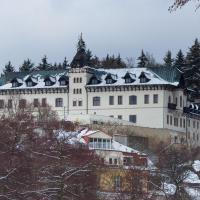 Chateau Monty Spa Resort