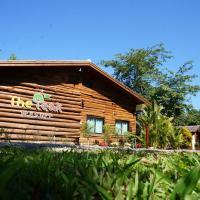 The Teak Resort Chiangdao