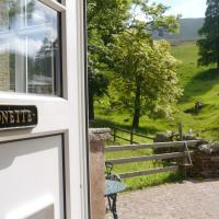 Elysian Fields @ Ing Hill Lodge