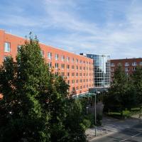 Dorint An den Westfalenhallen Dortmund