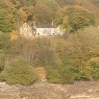 Ladybower Inn